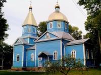 У с. Нова Мощаниця злодії обікрали церкву